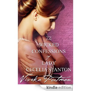 the wicked confessionsof lady cecelia
