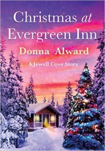 Christmas At Evergreen Inn