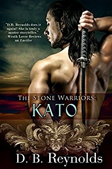 The Stone Warriors Kato