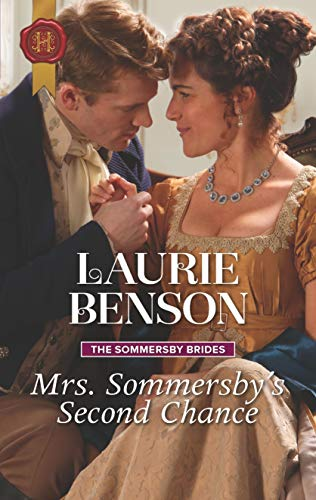 Mrs. Sommersby's Second Chance